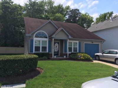 property image for 2318 Tawnyberry Lane CHESAPEAKE VA 23325