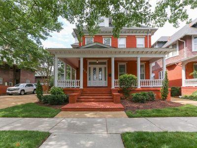 property image for 611 Princess Anne Road NORFOLK VA 23517