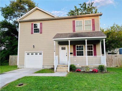 property image for 1114 Alden Place NORFOLK VA 23523