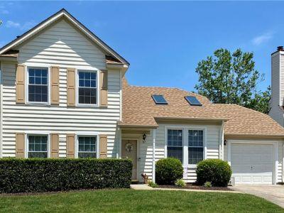 property image for 317 Oak Lake Terrace CHESAPEAKE VA 23320