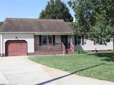 property image for 424 Spurlane Circle CHESAPEAKE VA 23322