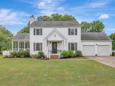 property image for 108 Gate House Boulevard JAMES CITY COUNTY VA 23185