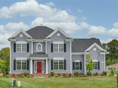 property image for 2111 Fieldbrook Place SUFFOLK VA 23434