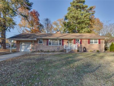 property image for 63 Middlesex Road NEWPORT NEWS VA 23606