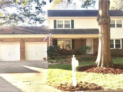 property image for 717 QUEEN ELIZABETH Drive VIRGINIA BEACH VA 23452