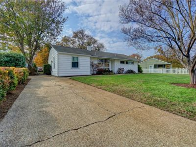 property image for 8153 Debbie Circle NORFOLK VA 23518