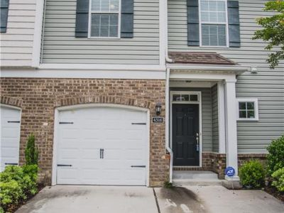 property image for 4316 Cattail Lane VIRGINIA BEACH VA 23456