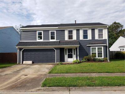 property image for 825 Sandoval Drive VIRGINIA BEACH VA 23454