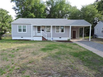property image for 1509 Aberdeen Road HAMPTON VA 23666