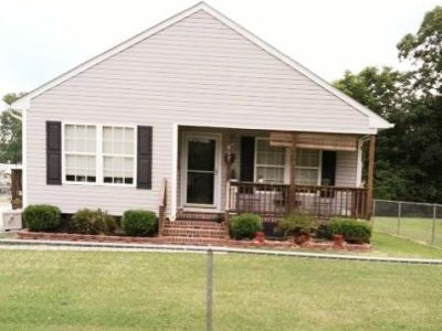 property image for 117 Pleasant Spring Avenue SUSSEX COUNTY VA 23890