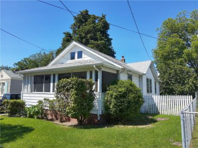 property image for 154 D View Avenue NORFOLK VA 23503