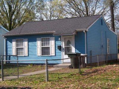property image for 433 Marion Road HAMPTON VA 23663