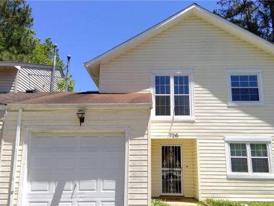 property image for 726 Garfield Avenue VIRGINIA BEACH VA 23452