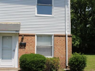 property image for 1556 Darren Circle PORTSMOUTH VA 23701