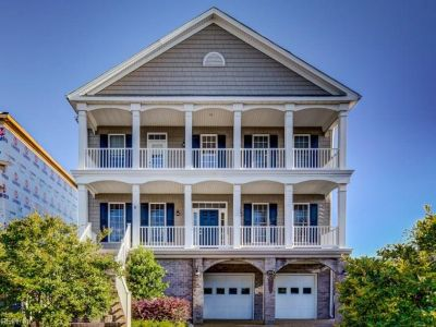 property image for 9538 Bay Point Drive NORFOLK VA 23518