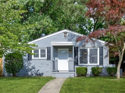 property image for 8364 Woody Drive NORFOLK VA 23518