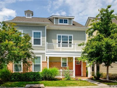 property image for 4134 Seafarer Avenue NORFOLK VA 23518