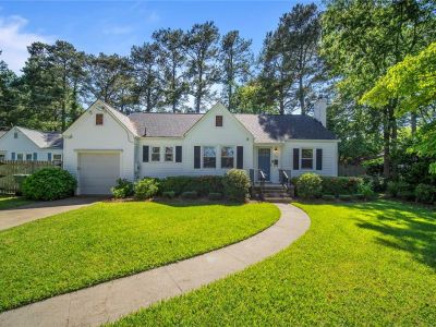 property image for 142 Dover Circle NORFOLK VA 23505