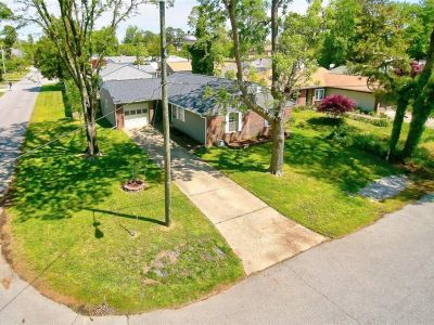property image for 300 Louvett Street NORFOLK VA 23503