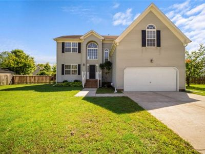 property image for 4215 Lindenwood Drive CHESAPEAKE VA 23321
