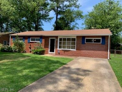 property image for 3916 Port Road CHESAPEAKE VA 23321