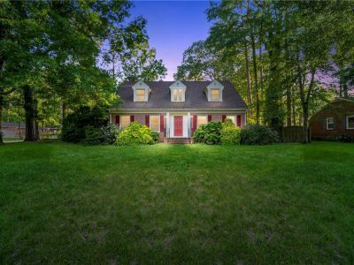 property image for 200 Northview Drive CHESAPEAKE VA 23322