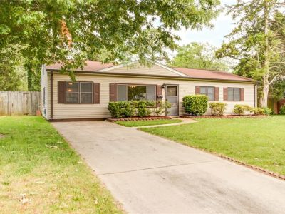 property image for 4712 Sullivan Boulevard VIRGINIA BEACH VA 23455