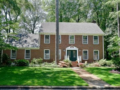property image for 4121 Stephanie Boyd Drive CHESAPEAKE VA 23321