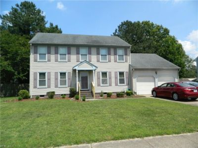 property image for 451 Currituck Drive CHESAPEAKE VA 23322