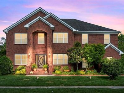 property image for 1311 Club House Drive CHESAPEAKE VA 23322