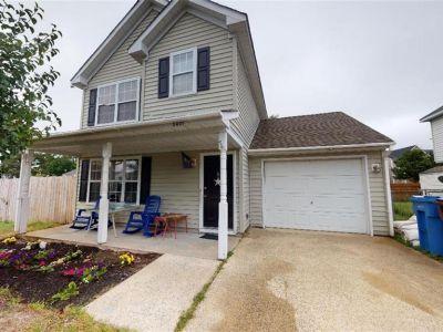 property image for 3401 Bangor Court CHESAPEAKE VA 23321