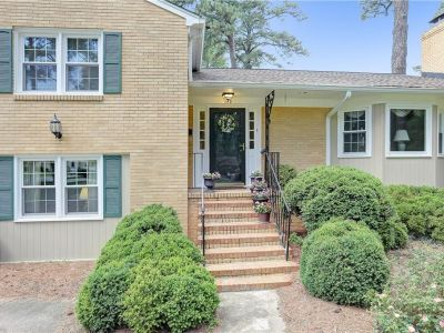 property image for 119 Parkway Drive NEWPORT NEWS VA 23606