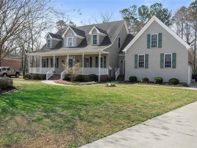 property image for 1776 Mill Wood Way SUFFOLK VA 23434
