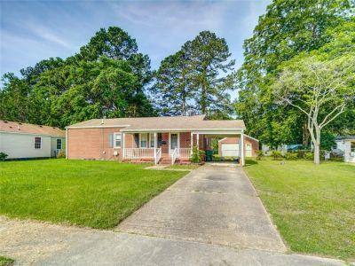 property image for 415 Elizabeth Street SUFFOLK VA 23434