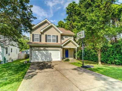 property image for 1816 English Avenue CHESAPEAKE VA 23320