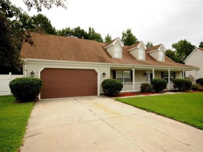 property image for 2412 Cherry Blossom Drive SUFFOLK VA 23434