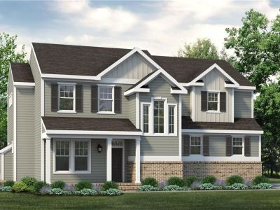 property image for 1019 Pernell Lane CHESAPEAKE VA 23322