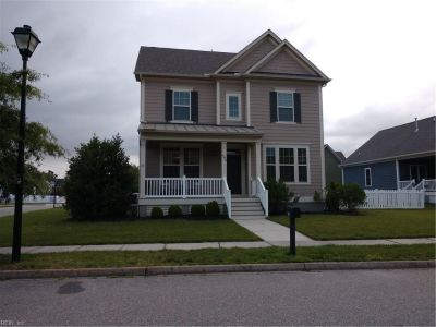 property image for 604 Robert Frost Road CHESAPEAKE VA 23323