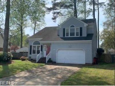 property image for 824 Grantham Lane CHESAPEAKE VA 23322