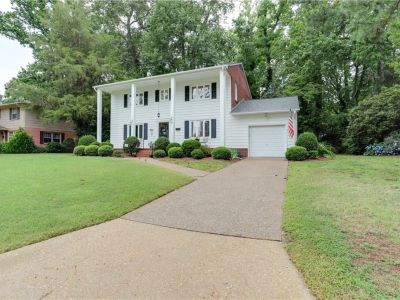 property image for 542 Kings Court NEWPORT NEWS VA 23606
