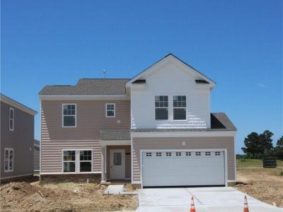 property image for 121 NORFLEET Lane SUFFOLK VA 23434