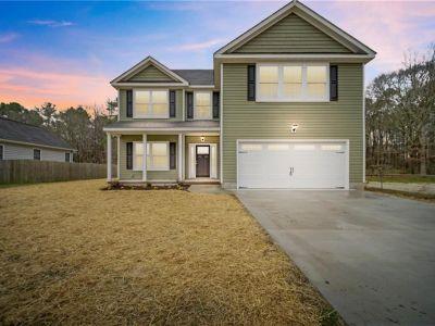 property image for 2029 Burson Drive CHESAPEAKE VA 23323