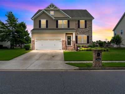 property image for 3949 Grand Isle Drive CHESAPEAKE VA 23323