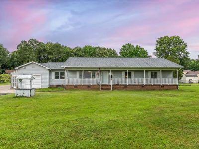 property image for 193 Little Florida Road POQUOSON VA 23662