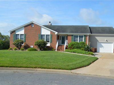 property image for 414 Joseph Topping Drive POQUOSON VA 23662