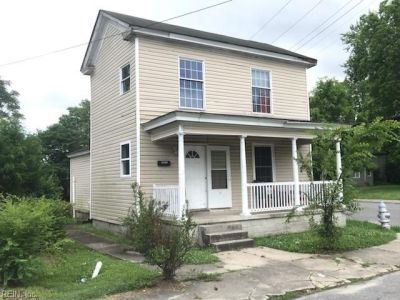 property image for 152 Lee Street SUFFOLK VA 23434