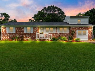 property image for 1057 Sharon Drive CHESAPEAKE VA 23320