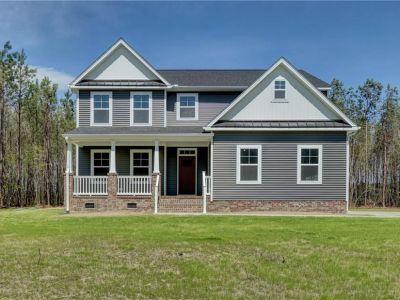 property image for 8460 Gates Road SUFFOLK VA 23437