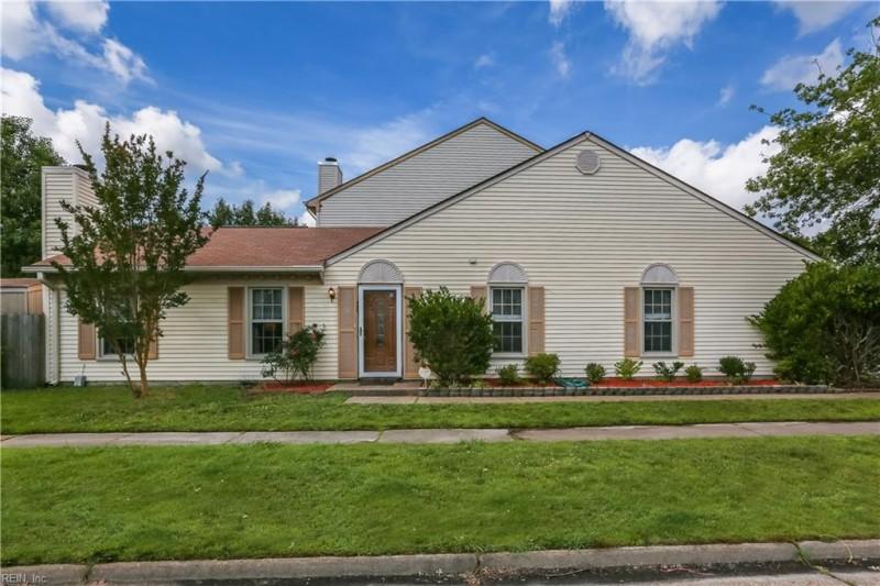 Photo 1 of 24 residential for sale in Virginia Beach virginia