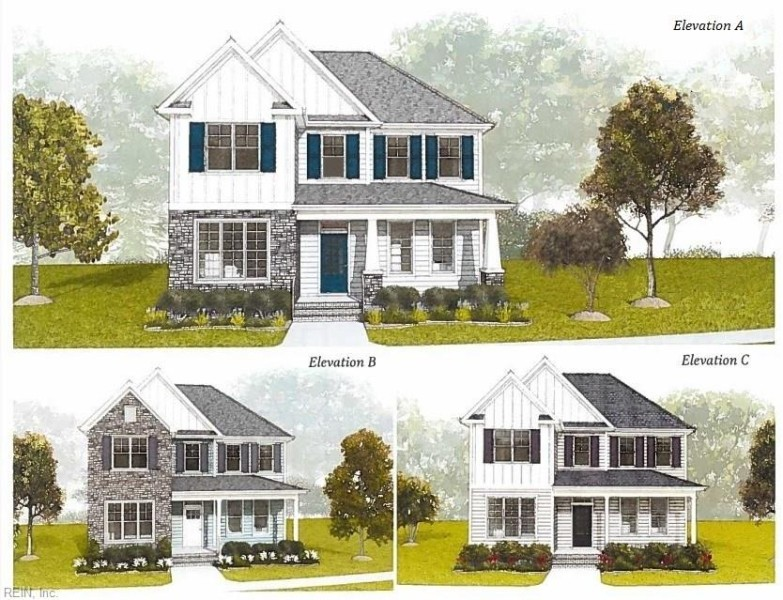 Photo 1 of 45 residential for sale in Suffolk virginia